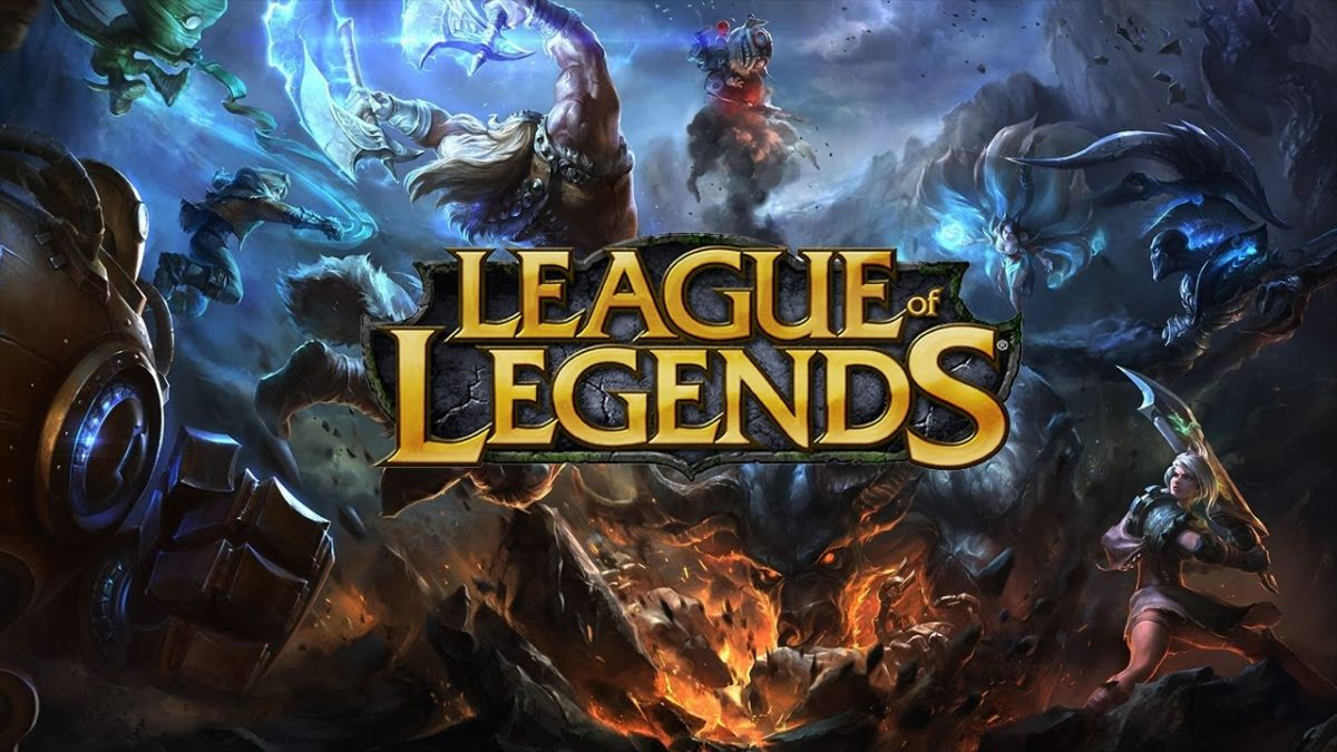 League of Legends Yakında Akıllı Telefonlara Gelecek - PC Hocası