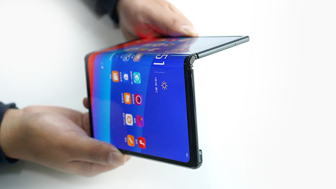Sony Xperia F