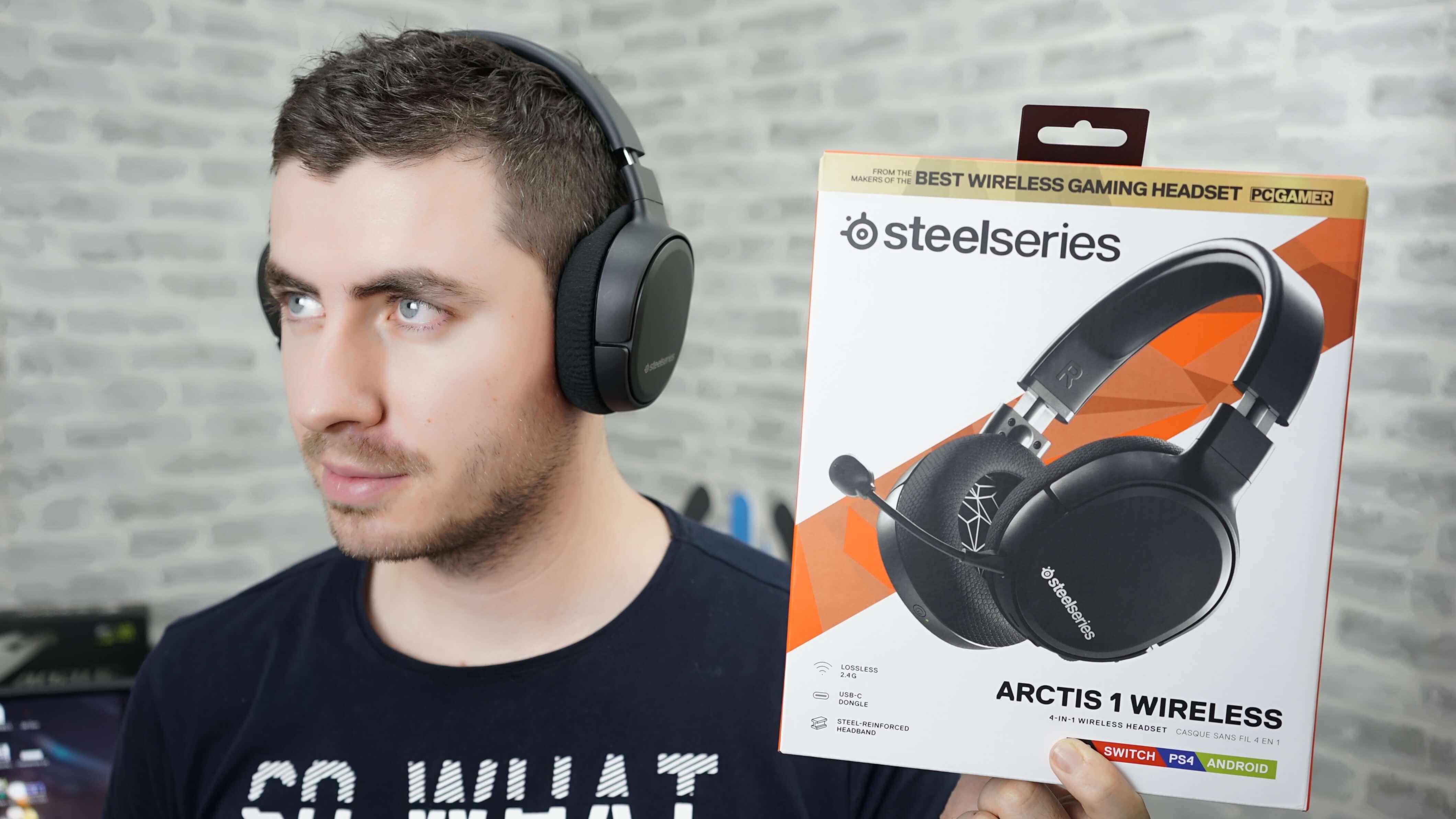 SteelSeries Apex Pro, PC Hocası