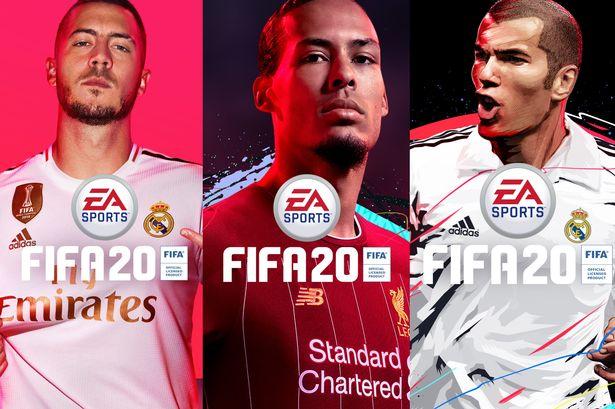 FIFA 20, PC Hocası