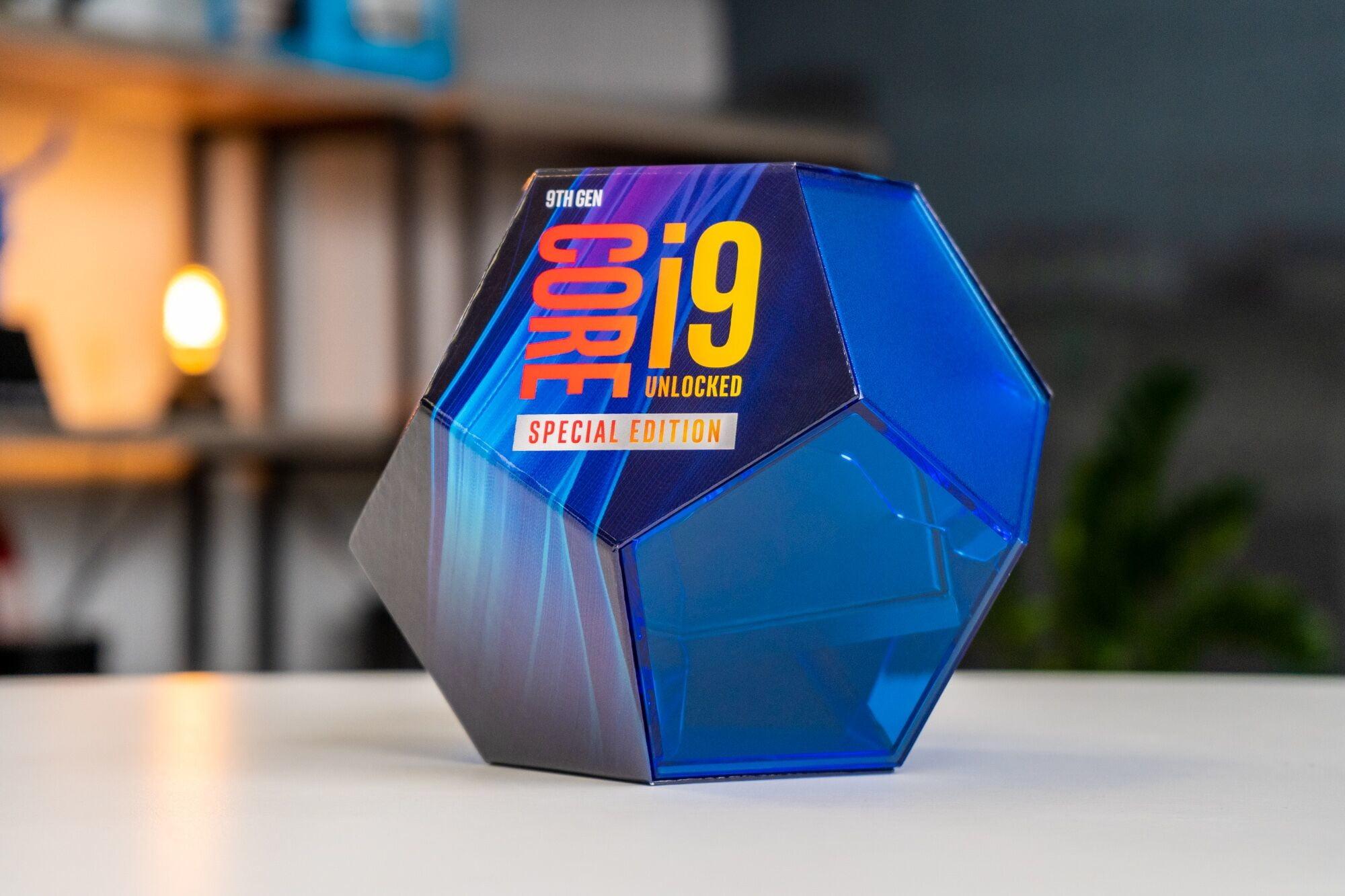Intel Core i9-9900KS, PC Hocası