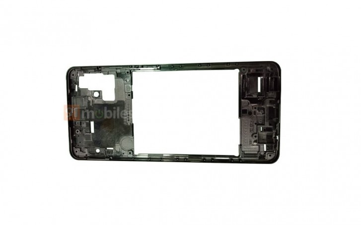 Samsung Galaxy A51, PC Hocası