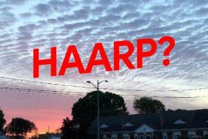 HAARP Projesi