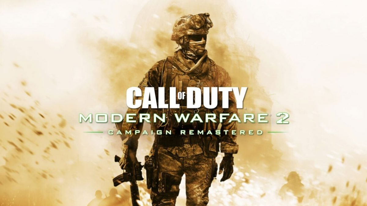Call Of Duty Modern Warfare 2 Remastered Artik Pc Uzerinden De Oynanilabilir Pc Hocasi