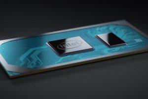 Intel Tiger Lake-U