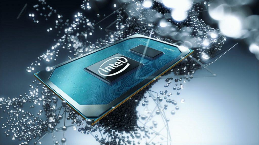 Intel Core i7-1165G7