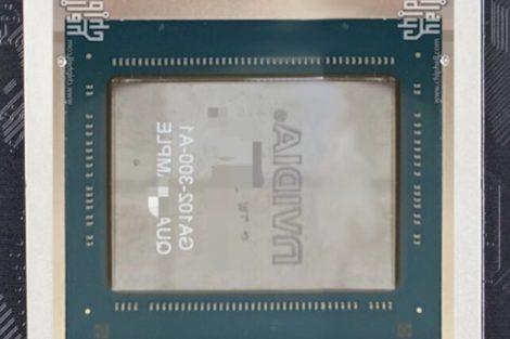 GA102 GPU