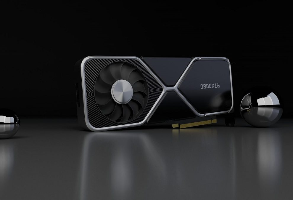 GeForce RTX 30 Ampere