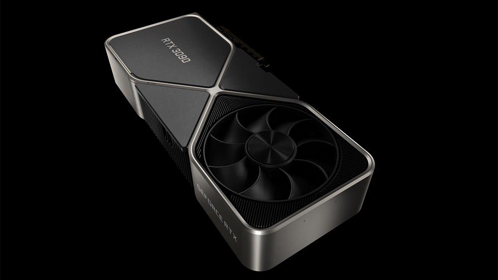 NVIDIA RTX 3090