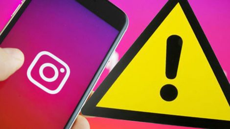 Instagram Hikayeler sorunu