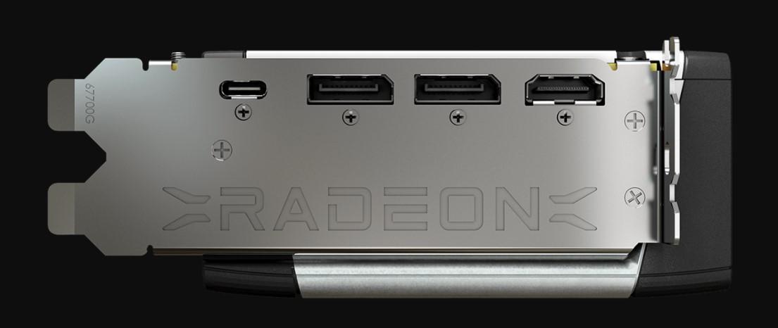 ASRock Radeon RX 6900 XT