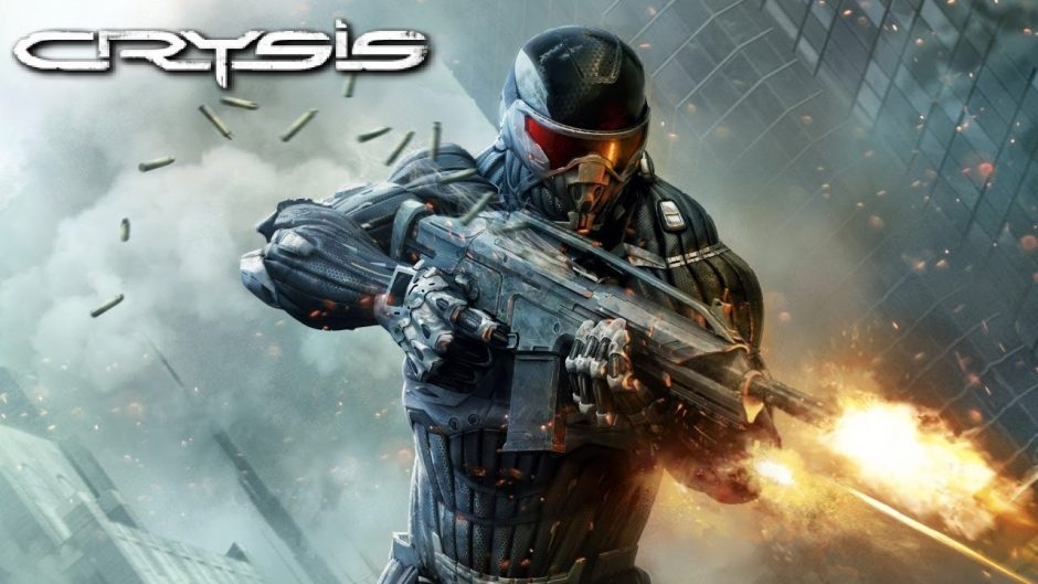 Crysis Next Battle Royale