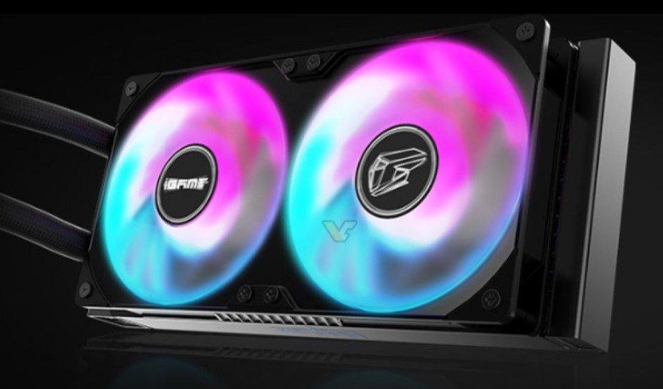 Colorful RTX 3090 iGame Neptune OC