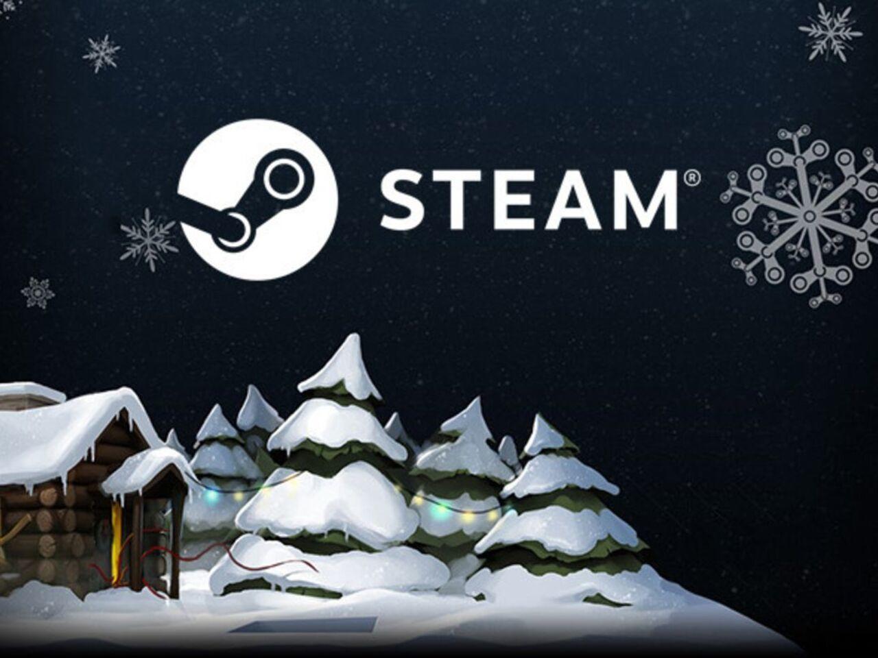 Steam Kış İndirimleri