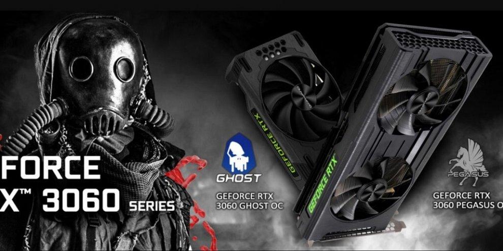 GAINWARD GeForce RTX 3060