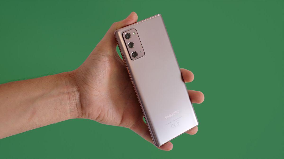 Galaxy Note 21