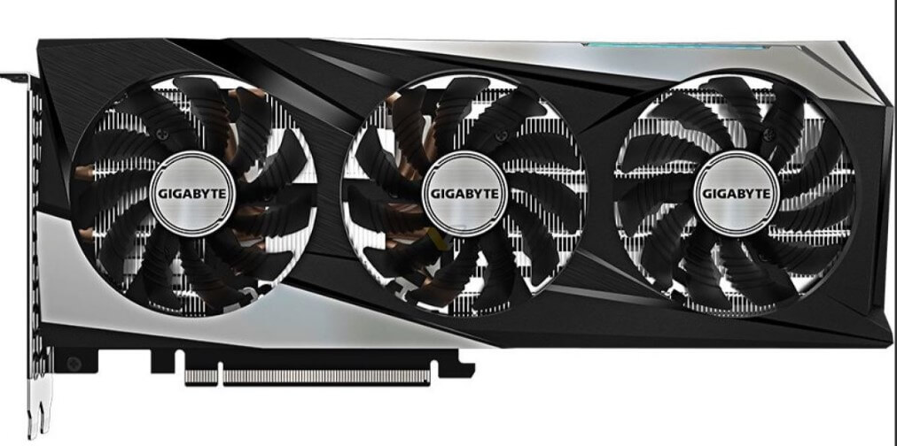 Gigabyte GeForce RTX 3060 Ti Gaming OC PRO