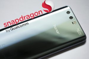 Honor ile Qualcomm