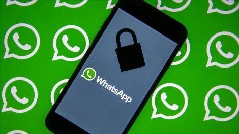 WhatsAppgizlilik sözleşmesi
