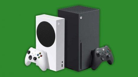 Xbox Series X ve Xbox Series S