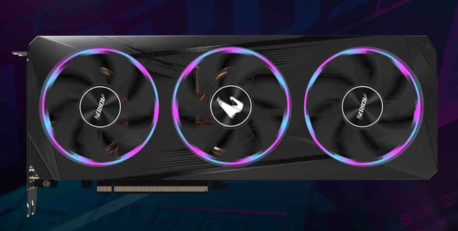 GeForce RTX 3060 AORUS ELITE