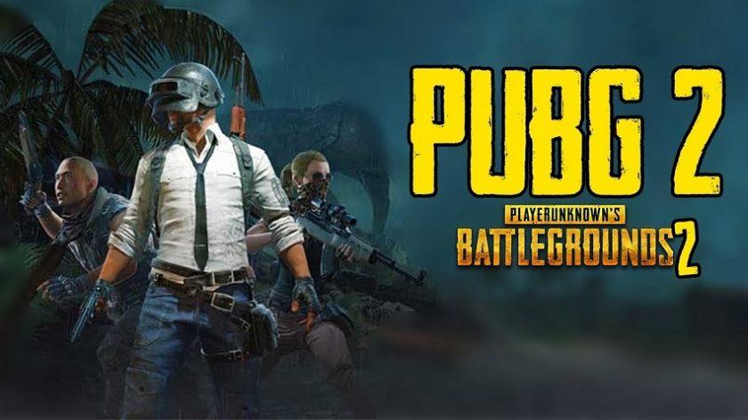 PUBG Mobile 2