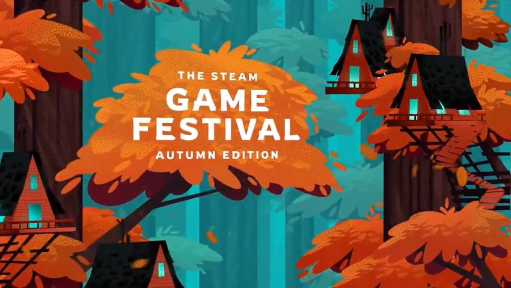 Steam Oyun Festivali