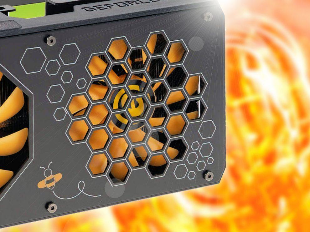 Emtek GeForce RTX 3060 MIRACLE