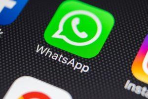 WhatsAppçöktü