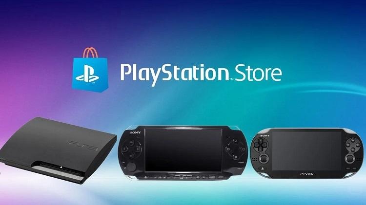 PS3 ve PS Vita
