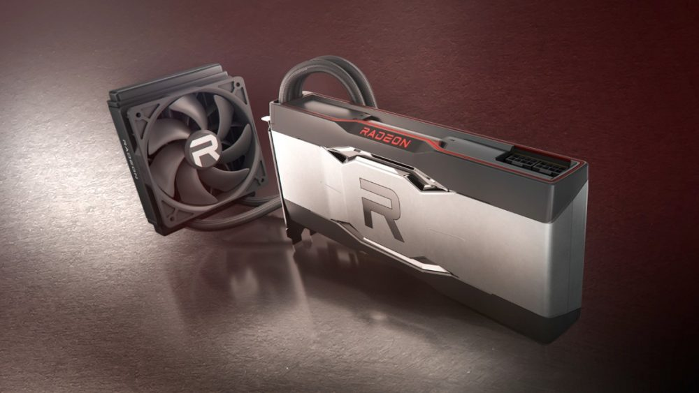 AMD RX 6900 XT LC