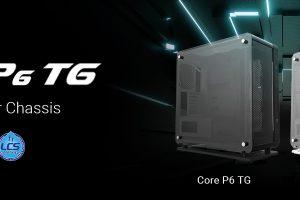 Thermaltake Core P6 TG