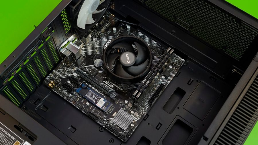 Gaming Gen TR PC Hocası GG3