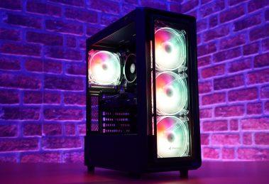 Molecul Neon GB GTX 1660 Ti