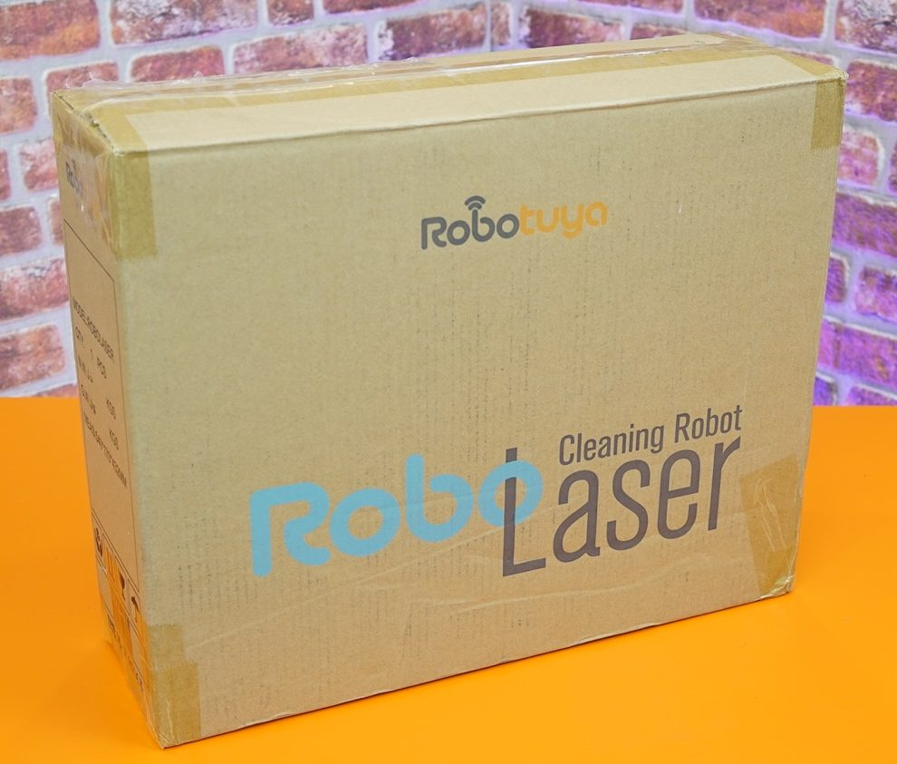 Robotuya Robolaser