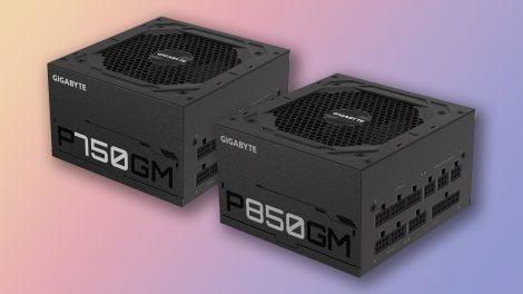 GP-P850GM ve GP-P750GM