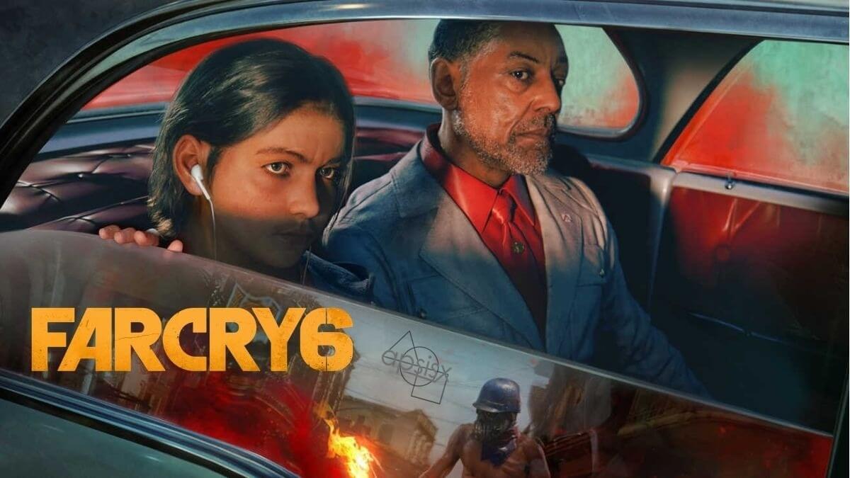 Far Cry 6 sistem gereksinimleri