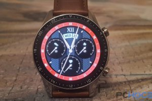 Huawei Watch GT2duvar kağıdı ekleme