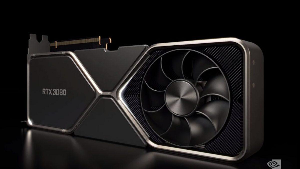 NVIDIA GeForce RTX 3080 Super, 3070 Super ve 3060 Super