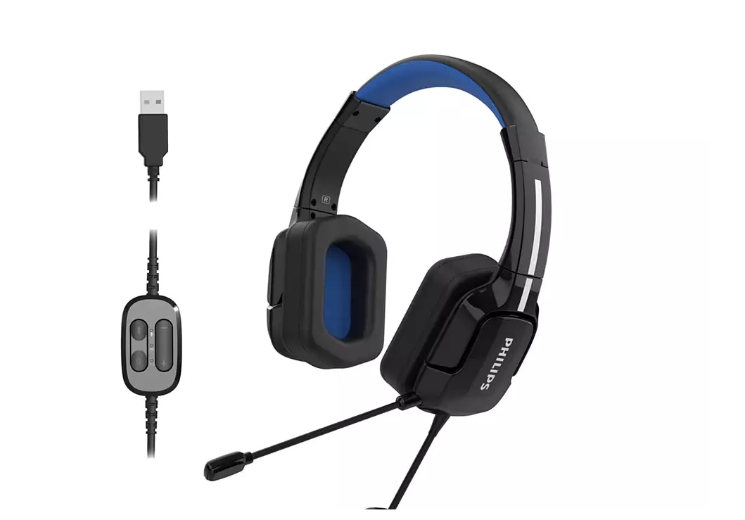 Philips TAGH301BL ve Philips TAGH401BL
