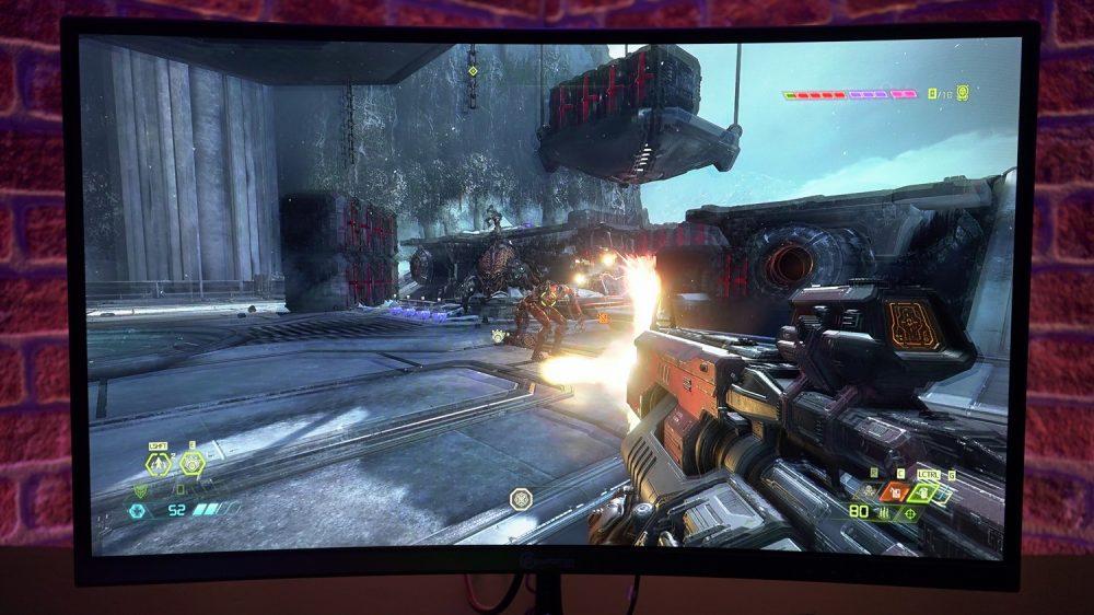 Performax Gaming PERQHD27-C