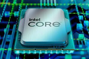 Intel Core i7-12700KF ve Intel Core i5-12600KF