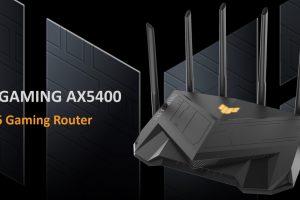 TUF Gaming AX5400