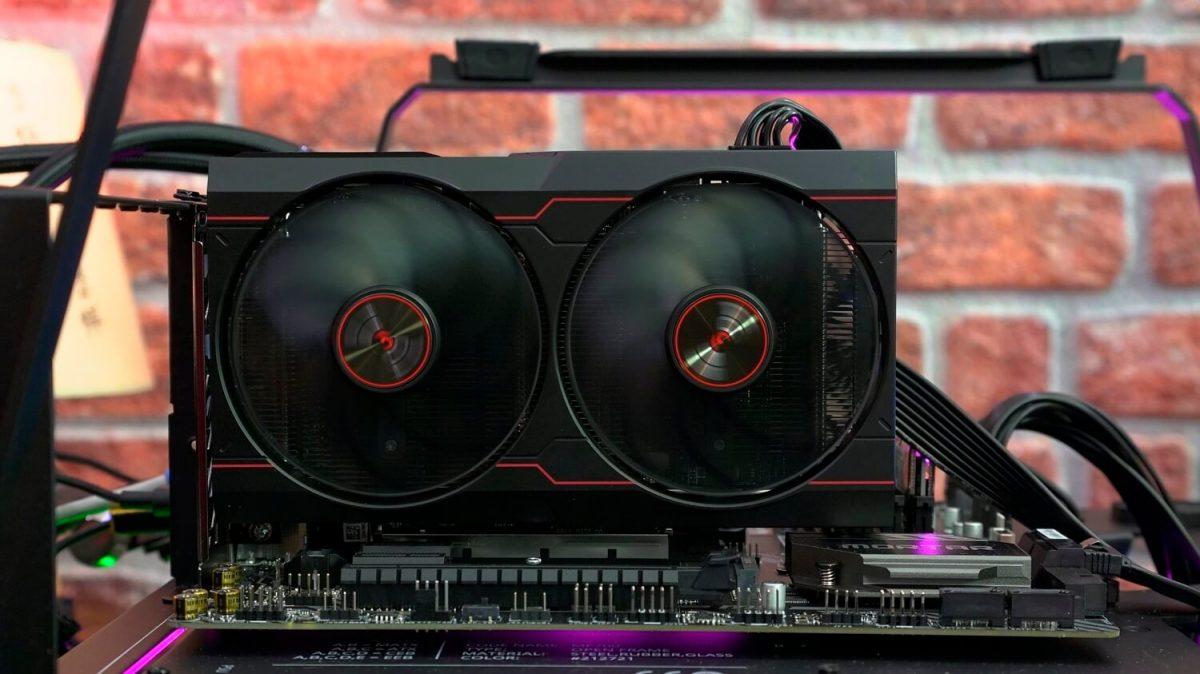 AMD RX 6600 vs RTX 3060